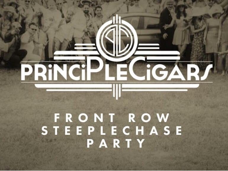 Steeplechase Party Nashville