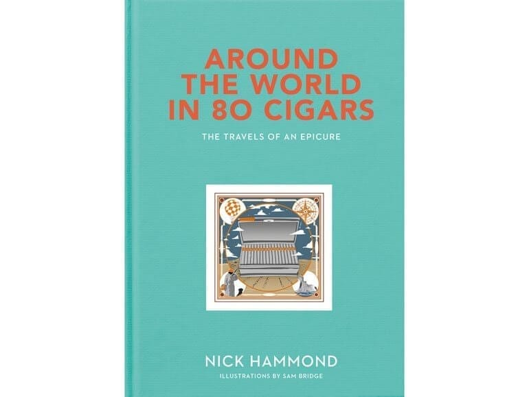 Book Announcement Nick Hammond