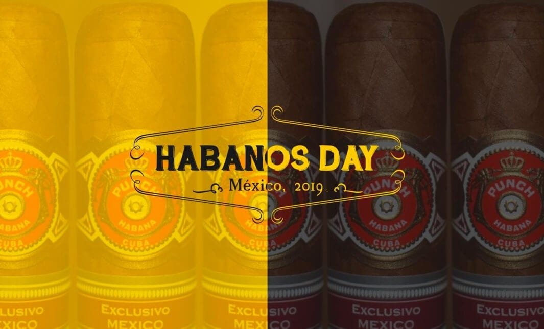 Habanos Day Mexico 2019