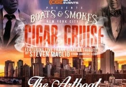 Boats and smokes new york city event