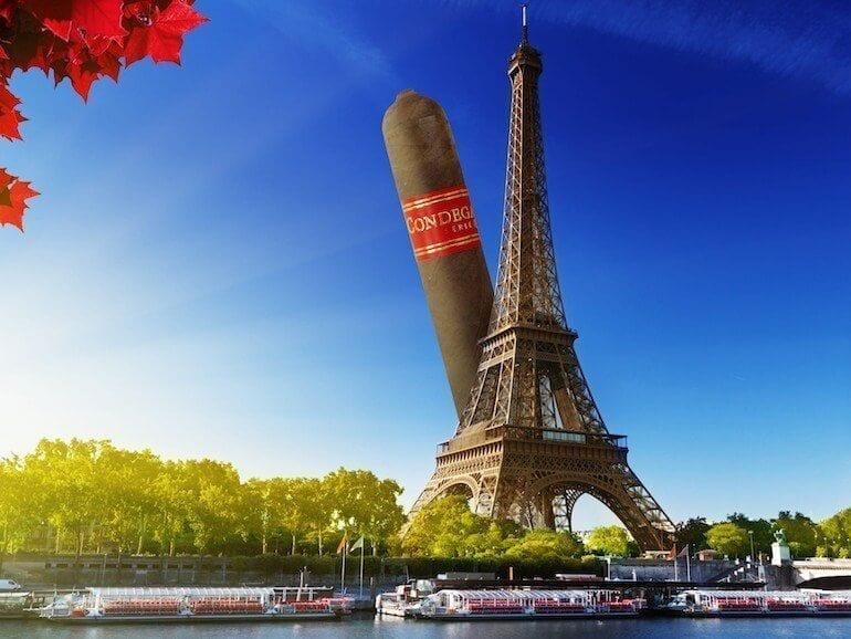 Condega Cigars France