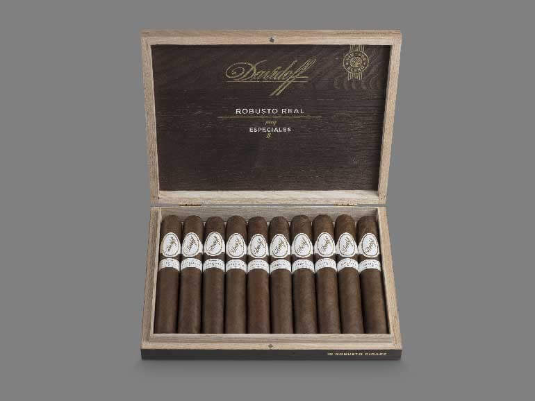 Davidoff Cigars Genussabend Neusiedler See