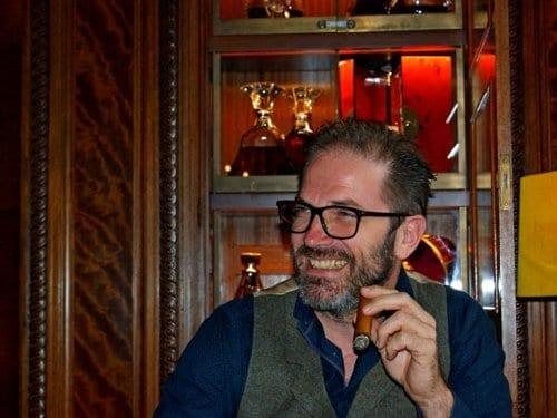 Didier Houvenaghel