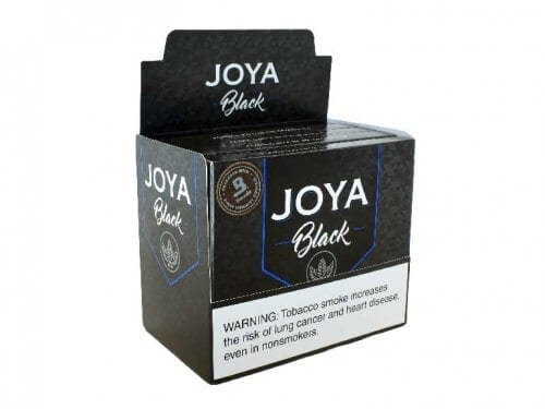 Joya de Nicaragua black tin