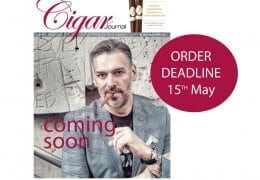 Order Deadline Summer edition