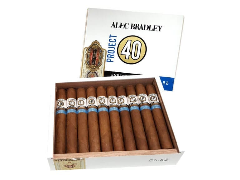 Alec Bradley Announces the Global Release of Project 4