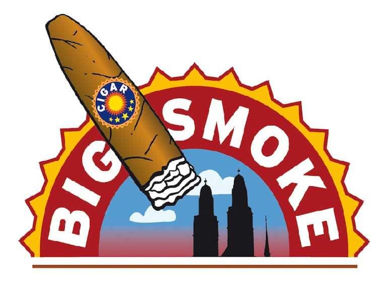 Big Smoke Schweiz 2019