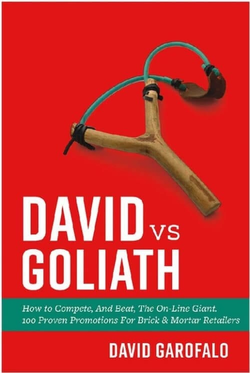 David Garofalo David vs Goliath