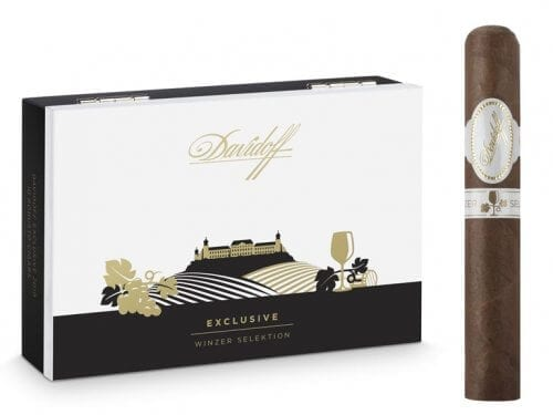 Davidoff Exclusive Winzer Selektion