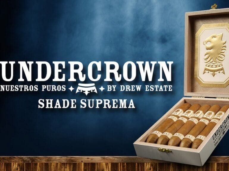 Drew Estate Shade Suprema