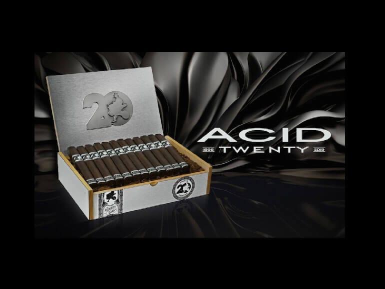 Drew Estate Acid Cigars