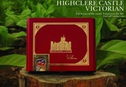 Foundation Cigar Highlere Castle