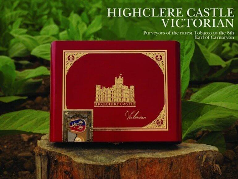 Foundation Cigar Highlere Castle