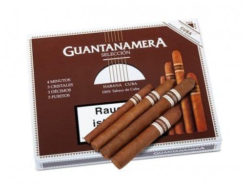 Guantanamera Selección