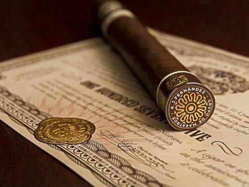 H. Upmann 175th anniversary limited edition