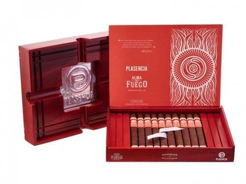 Plasencia new release