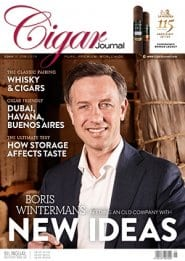 Cigarjournal Spring Issure 2019