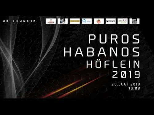 "Zigarren-Festival ""Puros Habanos"""
