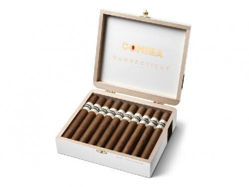 Cohiba Connecticut Box