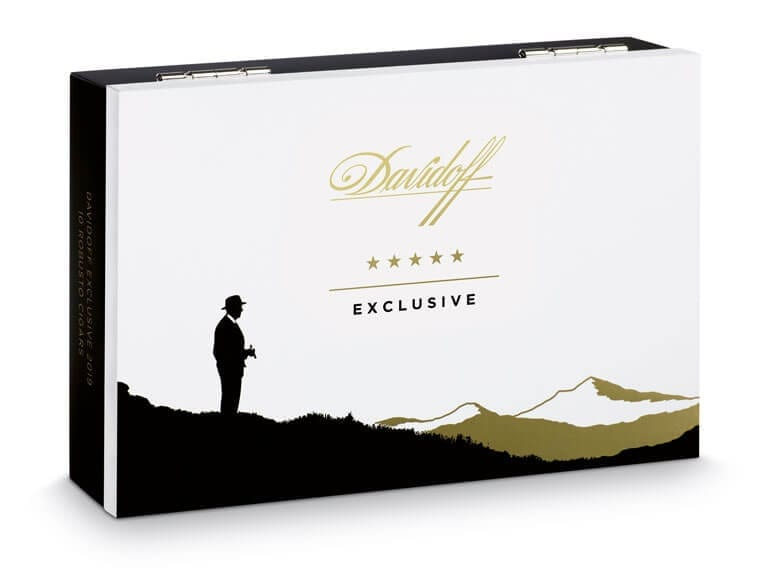 Davidoff ***** Exclusive Edition