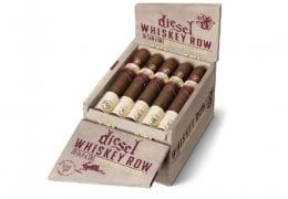 Diesel Whiskey Row Sherry Cask
