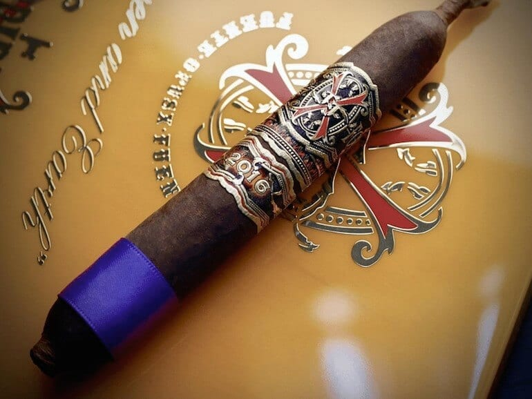 Fuente Aged Selection