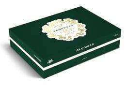 Partagas Limited Reserve Decadas