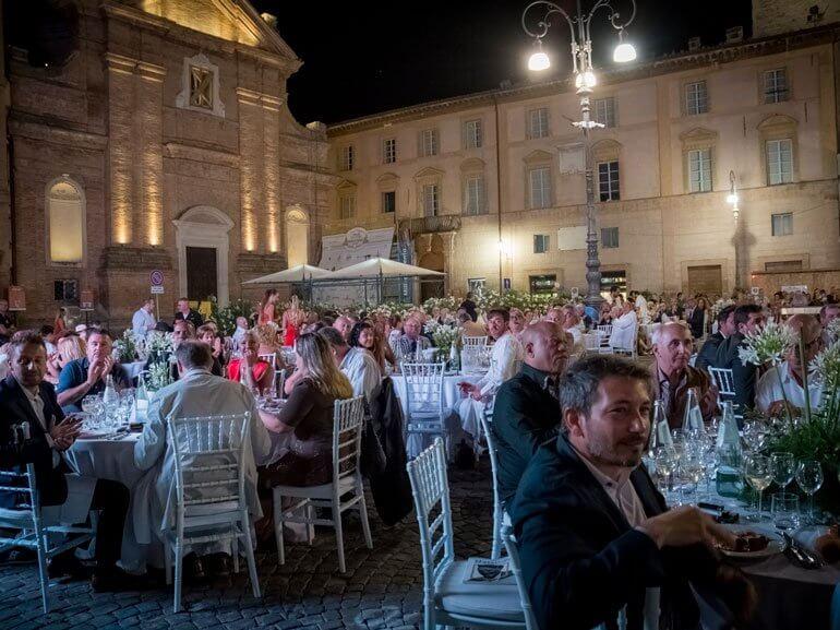 XIV Encuentro Amigos de Partagás en Italia