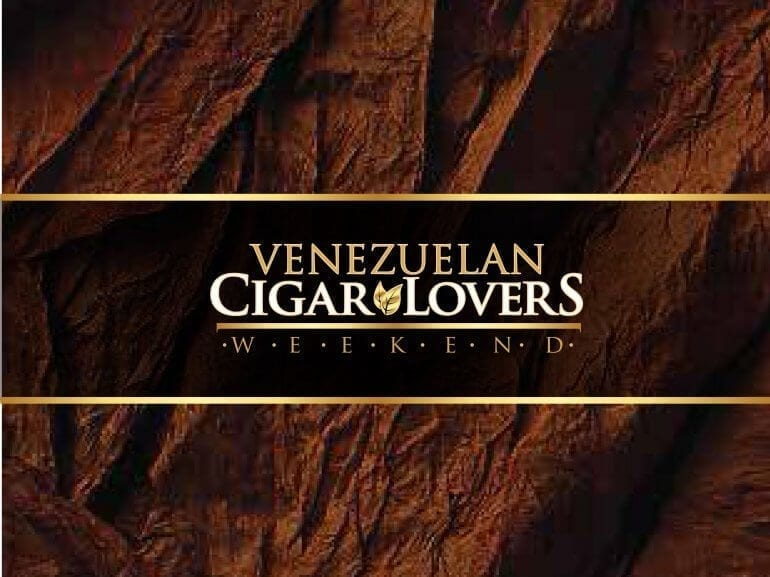 Venezuelan Cigar Lover's Weekend