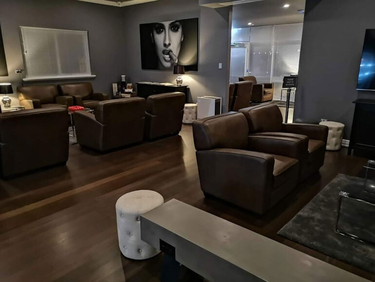 Cigar Social Lounge Perth