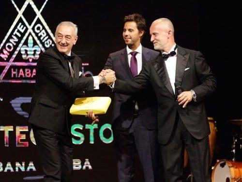 World Premiere Montecristo Supremos E.L. 2019