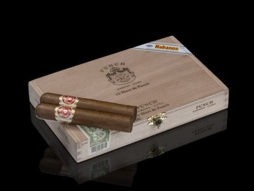 Short de Punch Habanos