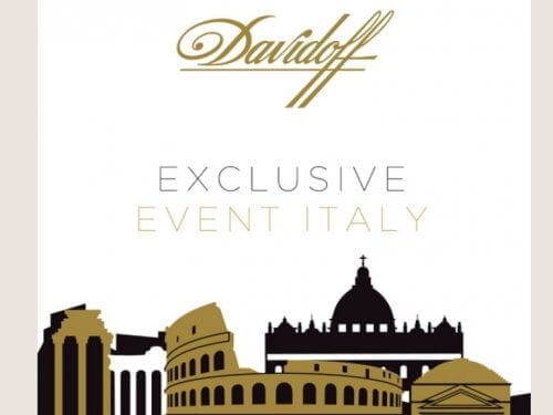 Davidoff Event Rom