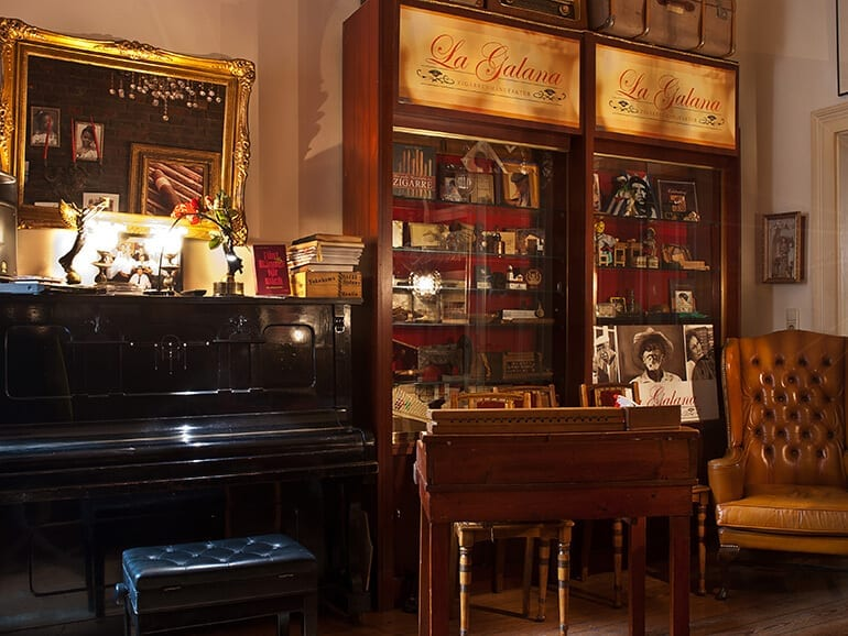 La Galana Zigarrensalon