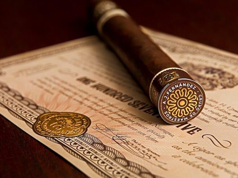 H. Upmann 175 Anniversary Shipping To Retailers | Cigar Journal
