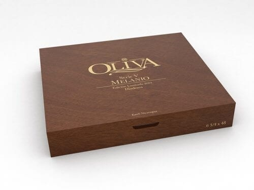 Oliva Limitada 2019