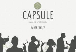 Capsule Salon de Champagne