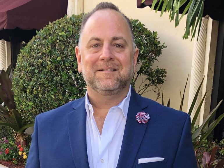Michael Serota Named Alec Bradley Cigar Co. Vice President of Sales