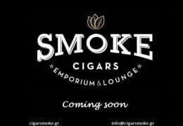 Smoke Cigars Emporium & Lounge