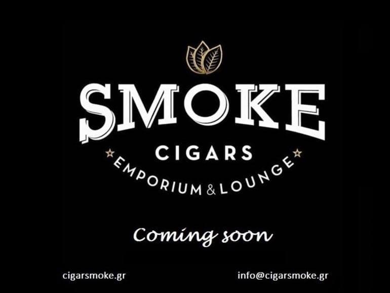 Smoke Cigars Emporium & Lounge