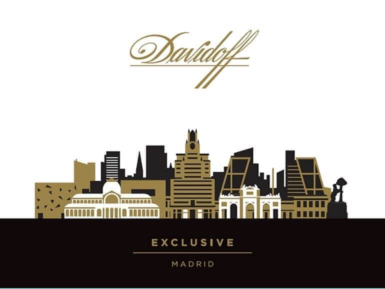 Davidoff Exclusive Madrid