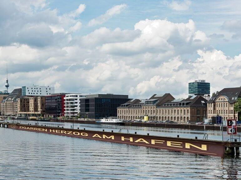Hafentag bei Zigarren Herzog am Hafen