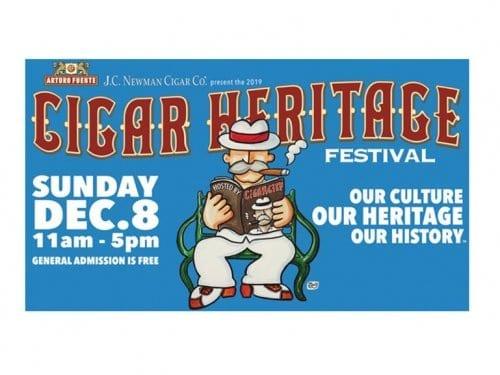 Cigar Heritage Festival 20ß19