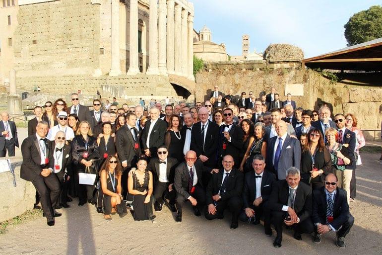 Davidoff Exclusive Event Italy