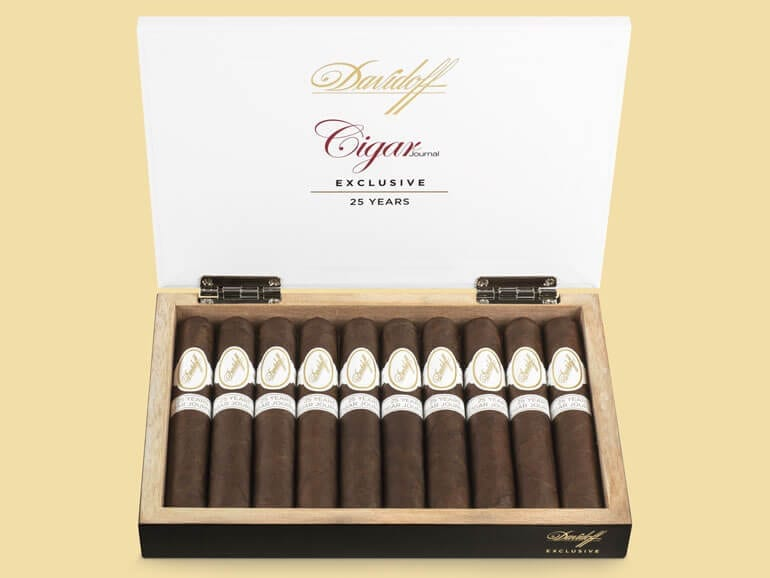 Davidoff Exclusives CJ 2019