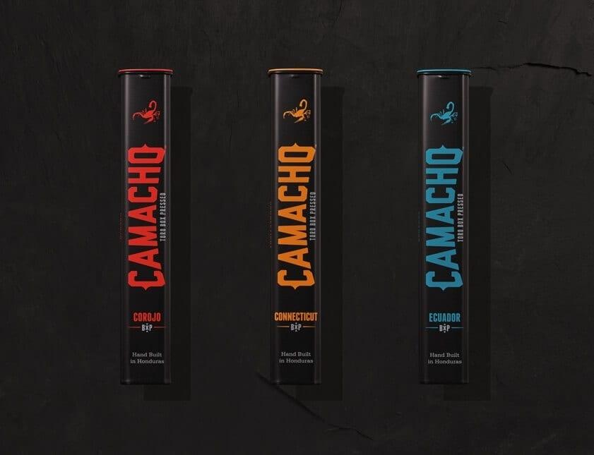 Camacho Toro BXP Tubos