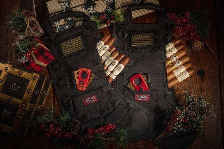 Gurkha Holiday Gift 2020