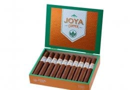 Joya Copper.