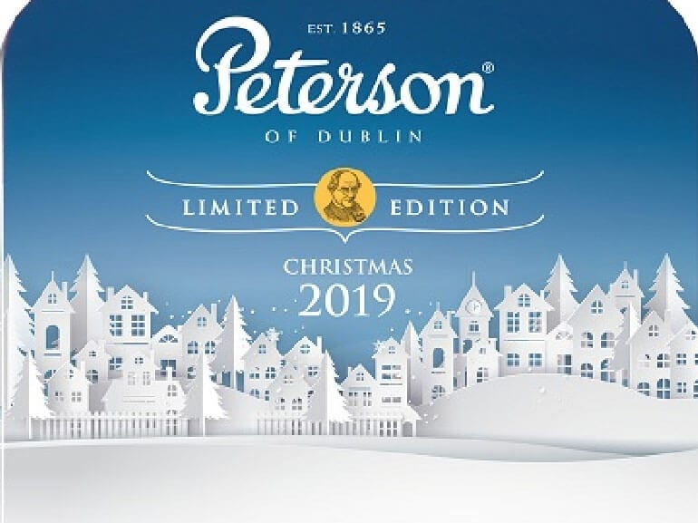 VCPÖ Peterson Christmas 2019