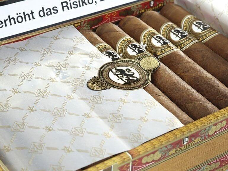 Aventura Cigars
